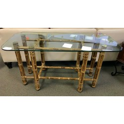 SOLD McGuire Table