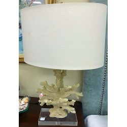 SOLD Lamp